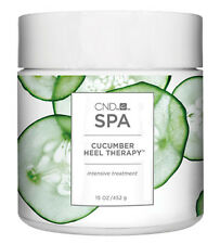 CND SPAPEDICURE Cucumber Heel Therapy Intensive Callus Treatment 15 Oz