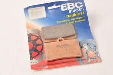 EBC FA95HH Double-H Sintered Brake Pads - Ducati Supersport 750 1992-1993 92 93