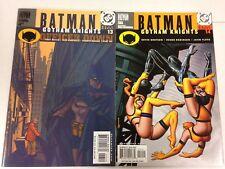 Batman Gotham Knights 13 14 15 16 17 18 19 20 21 22 2001 The Joker Superman