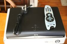 Sky plus HD Box DRX890WR 500GB SKY+ with Remote Control & Power Lead DRX 890W