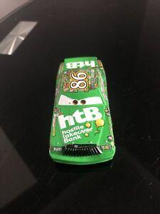 Disney Pixar Cars Chick Hicks 1:55 Diecast Model Combine Postage