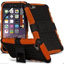 A Prueba De Golpes Resistente a Prueba de Golpes teléfono caso cubierta + base ✔ Excelente Protección