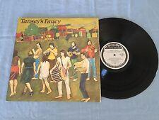 TANSEY'S FANCY SELF TITLED 1983 AUSTRALIAN RELEASE LP