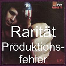 Don McLean - American Pie - LP Vinyl - UAS 29285 - Rarität, s. Textbeschreibung