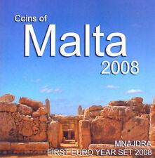 EURO KMS Malta 2008 - Mnajdra