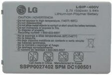 NEW ORIGINAL OEM LG LGIP-400V BATTERY FOR FATHOM VS750, ALLY VS740 SBPP0027402