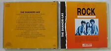 THE SHANGRI - LAS (CD) LEADER OF THE PACK - LES GENIES DU ROCK 16