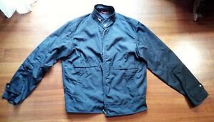 giacca a vento FAY blu