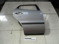 MERCEDES CLASSE A160 ELEGANCE W168 1.6 BENZ 5M 75KW (1998) RICAMBIO PORTA POSTER