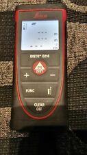 LEICA DISTO D210 Misuratore laser  distanziometro , perfettamente funzionante