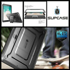 For iPad Pro 12.9 2017 Case SUPCASE Protective Cover Screen Protector Kickstand
