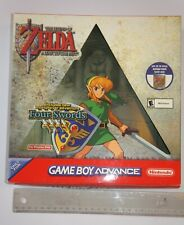 Very Rare The Legend of Zelda Link to the Past, Four Swords Store Display
