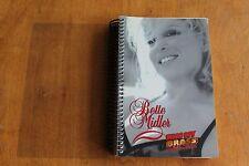 Bette Midler / TOUR ITINERARY / Kiss My Brass! Tour USA 2003-2004