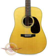 Brand New Martin D-28 Dreadnought Sitka Spruce Acoustic Guitar