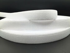 3M White Knit Elastic Band Sewing Carft Length Width 2.5CM sewing