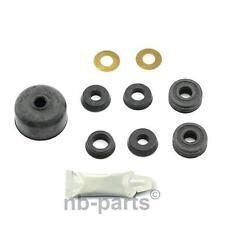 Brake Master Cylinder Repair Kit 0 11/16in BRAKING SYSTEM LOCKHEED Gasket Set