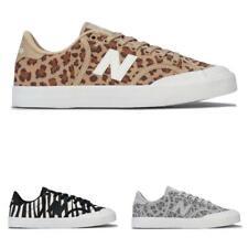 bambas new balance mujer leopardo