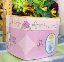 Disney Princess Cinderella Music Jewelry box SO this is love