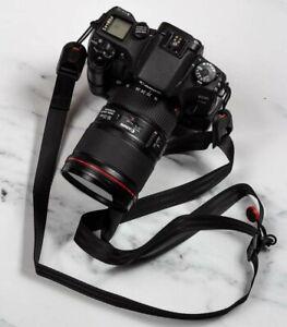 UK Stock Shoulder Strap for Camera Compatible with Peak Design Anchor Link