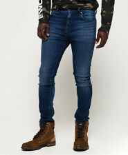 Superdry Mens Slim Tyler Comfort Jeans