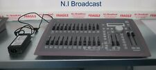ETC Smartfade 1296 lighting desk with dmx and power supply (compact version)