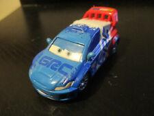 Mattel Disney Pixar Cars Diecast 1:55 Raoul