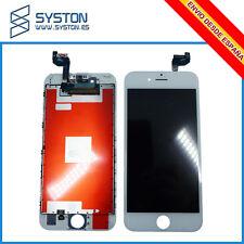 "PANTALLA COMPLETA T�CTIL LCD PARA IPHONE 6S 4,7"" BLANCO BLANCA"