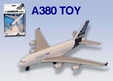 PREMIER PLANES RT0380 A380 HOUSE COLOURS DIECAST AIRLINER