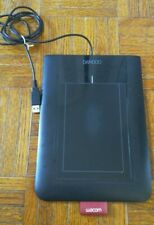 * TABLET ONLY * Bamboo Pen Model CTL-460 Wacom Preowned Graphing Tablet