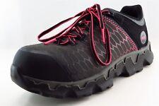 Timberland Pro  Hiking Shoes Black Synthetic Women7.5Medium (B, M)
