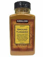 Kirkland Signature Ground Turmeric 12 OZ