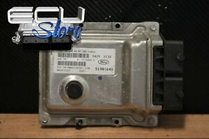 ECU / CONTROL UNIT Engine 51981640 - Ford Ka