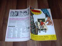 TOMBSTONE // die BRÜDER KANE  #  88 -- Nat Leets vierter Reiter/ H.S. Sharon 68