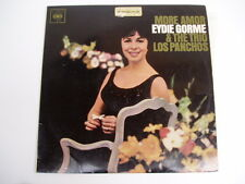 EYDIE GORME & TRIO LOS PANCHOS - More Amor - LP