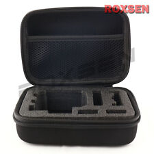 Carry Travel Storage Protective Bag Case Small for GoPro HERO 2 3 3+ 4 camera S