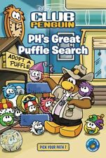 PHs Great Puffle Search 7 (Disney Club Penguin)