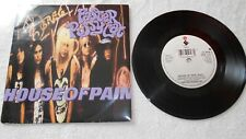 "FASTER PUSSYCAT.HOUSE OF PAIN.UK 7"" SINGLE.EX/VG+"