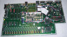 New Atari 520 St Stf Computer Motherboard Non Working Spares Repair Parts
