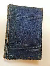Antiquarian Book, ECCE ORIENTI, Rites and Ceremonies for the Order of Essenes,