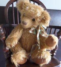 HOLDINGHAM BEARS ARTIST MOHAIR TEDDY BEAR 1 0F 1