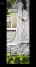 Asain wedding bridal dress size (M/L)