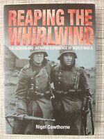 Reaping The Whirlwind (Pearl Harbor, Bulge, Kamikaze, Hitler, Okinawa, Rommel)