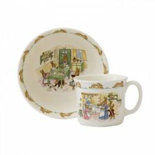 NEW Royal Doulton Bunnykins Infant Set