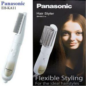Panasonic EH-KA11 Genuine Brush Premium Hair Styling Wave Dryer Iron Japan Made
