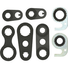 A/C Rapid Seal O-Ring Kit fits 92-93 Dodge D150 D250 D350 Ramcharger W150 MT2509