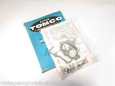 Tomco Brand Carburetor Repair Kit Fits Toyota Corolla 1200 1166cc 1970 1971 1972