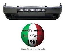 PARAURTI ANTERIORE ANT NERO C/FENDI FIAT UNO 89>95 1989>1995