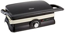 NEW Oster DuraCeramic Panini Maker and Grill FREE SHIPPING