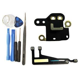 """Wifi GPS Antenna Signal Flex Cable Ribbon Bracket and Tools for iPhone 6 6G 4.7"""""""