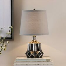 Silver Table Lamps Ebay